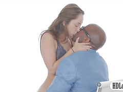 Nasty Remy Lacroix ass gets fucked hard by naughty dude