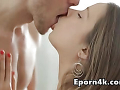 HD Hot young blonde love oral sex