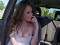 Teen Kassondra fucks this guy for a ride