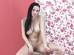 Horny blowjob compilation featuring gorgeous babes