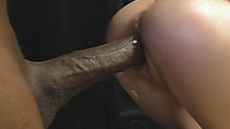 Alura Jenson and Piper Perri love to get their tight pussies destroyed by massive black dick