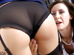 Mature british ho fucked