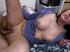 Fucking Innoncence out of Amateur Girl