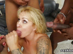 Pornstar idol gets her butthole banged with big pecker