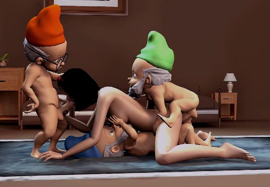 Порно Смотреть Бесплатно Онлайн Гномы