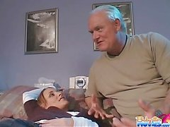 Sierra Sinn Gets Analized part 1