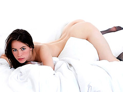 Veronica Radke enjoys super erotic sex