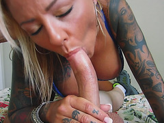 The super hot tape of Britney Shannon
