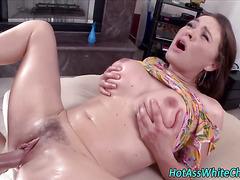 Big butt ho anal fucked