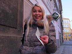 Euro Karol drilled in exchange for cash