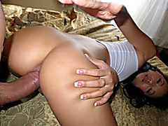 Asian GF Alina Li fucked on amateur cam