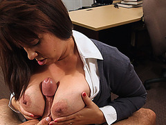 MILF gets fucked to have some needs cash to bail out her husband