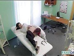Patient gets fucked