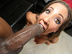 Richelle Ryan interracial