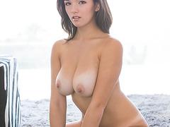 Big boobs babe Shae Summers screwed up