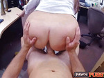 Hot Latina PawnShop Confession_clip7