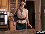 Step-Mom Catches Step-Daughter Getting fucked and joins in_2.2