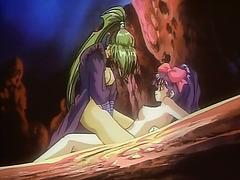 Hentai shemales having sex