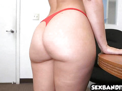 Remy Lacroix graceful ass and beautiful face does anal 01