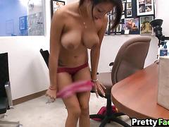 Pretty latina porno facial Jamie Valentine_1_2.2