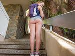 Carmen Calientes teenoking for hard dick action