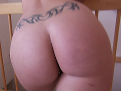 Hot ass student fucked good and cumshot