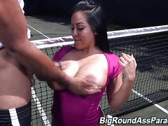 Bubble butt ho blows rod