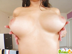 Prime Cups Stacked natural hottie's cups are massive and perfect