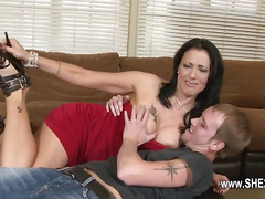 Ultra sexy glamour love sexy squirting