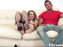 Webcam beauty Natasha Starr pussyfucked