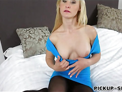 Helena Valentine pussy fucked in exchange for some cash
