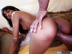 Horny Ass Stunning Babe Jada Stevens