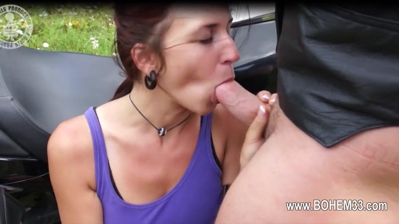 Big anal creampie