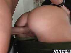 Workout student fucked by her teacher