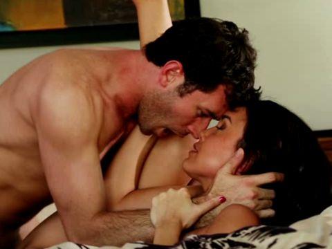 Salma Hayek Hot Naked