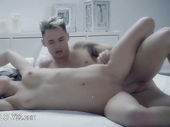 great oral with american 20yo girl