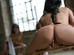 Busty Anissa Kate Solo Fun