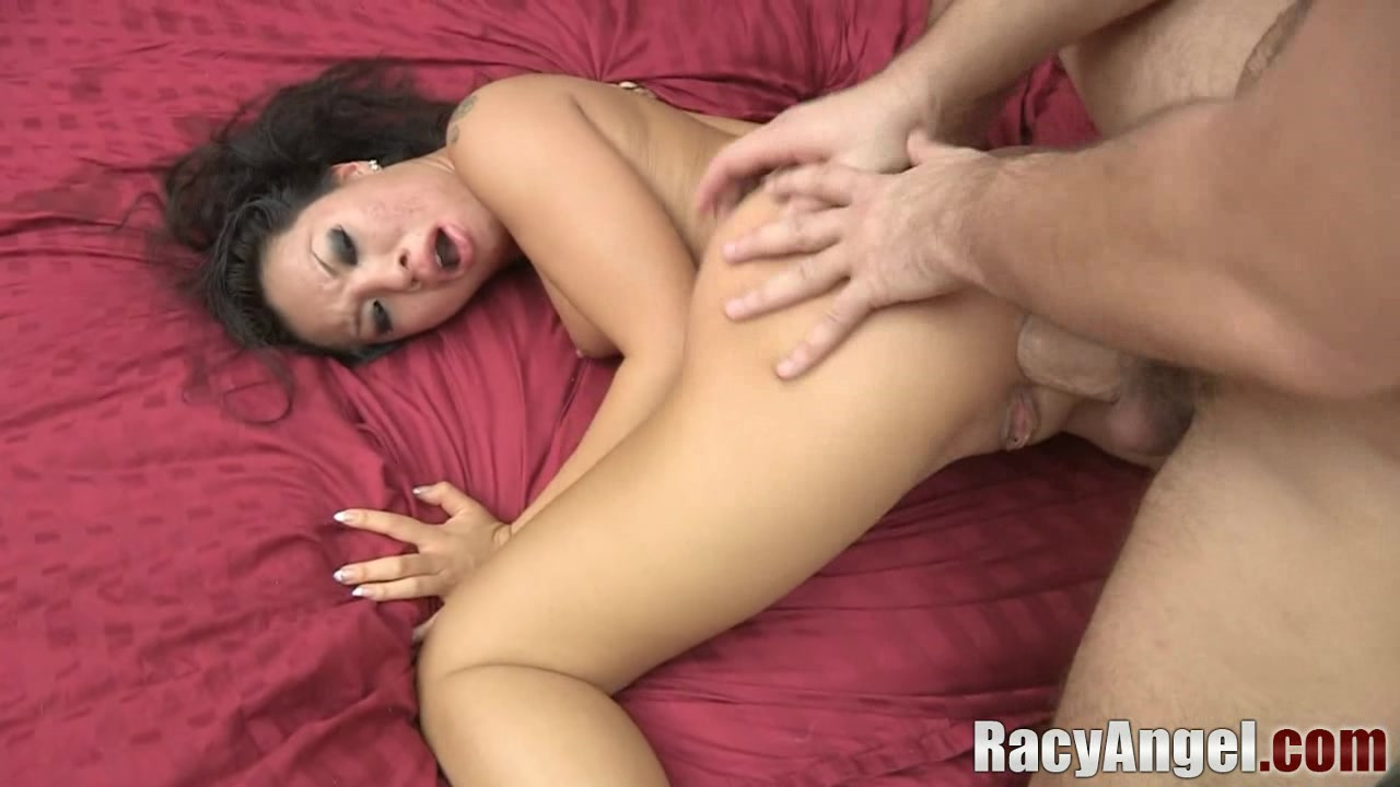 Taste of her ass hole