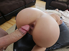 Sexy hot babe Cristi Ann wanting to be fucked