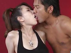 Perfect cam show along horny JapaneseYui Hatano