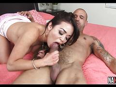Sexy Asian Babe Fucked Hard Best Friends Girl Mia Lelani