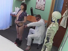 Depressed patient cured with fucking