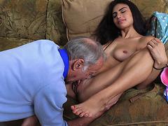 Michelle Martinez teach an old dog new tricks