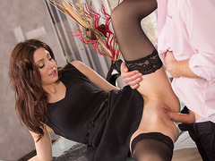 PrivateCastings.com - Teen casting with Newbie Niana...