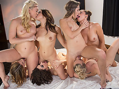 Ready to experience of lesbian fucking with their sacred spaces