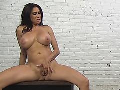 Sheila and Alana threesome blowjob fuck bbc ride