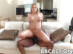 Krissy Lynn Pussy and Anal nailed good