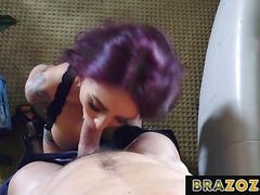 brazoz - Monique Alexander - betwee