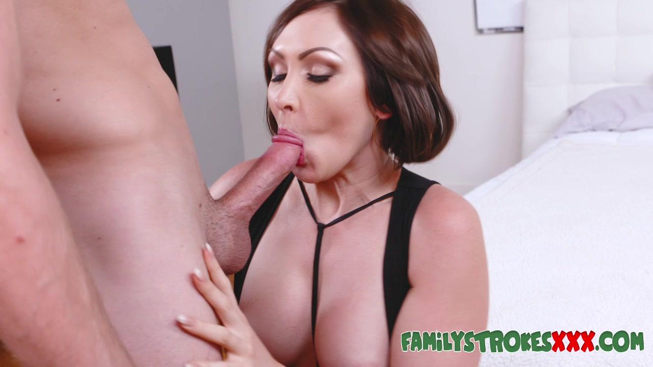 Big Tit Hairy Pussy Milf