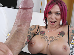 Anna Bell Peaks banging body and huge titties